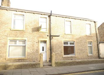 Thumbnail 3 bed terraced house to rent in Haywood Road, Accrington