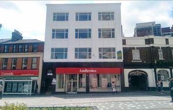 Thumbnail Office to let in Regency House, Suite 6, George Street, Luton