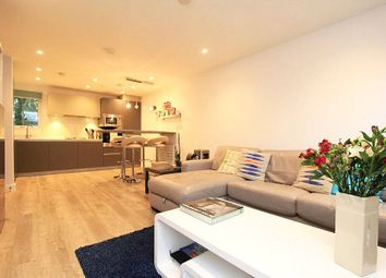 Thumbnail 2 bed flat for sale in Typographic Building, 187 Clapham Road, London