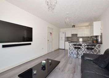Thumbnail 2 bed flat for sale in Brighton Road, South Croydon, Surrey