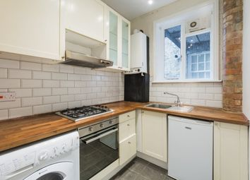 Thumbnail 2 bedroom flat to rent in Haberdasher Street, London