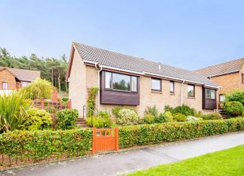Thumbnail 2 bed detached bungalow for sale in Craigdimas Grove, Dalgety Bay, Dunfermline