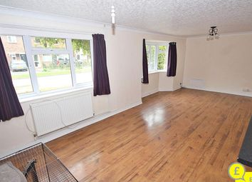 Thumbnail 3 bed semi-detached house to rent in Preston Road, Luton