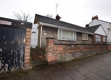 Thumbnail 2 bedroom terraced bungalow for sale in Rake Lane, Wallasey, Merseyside