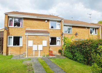 2 bed terraced house for sale in Meadowcroft Gardens, Sheffield S20
