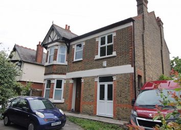 Thumbnail 5 bed detached house to rent in Billet Lane, Hornchurch