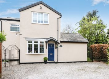 Thumbnail 3 bed detached house for sale in Claremont Road, Birkdale, Southport