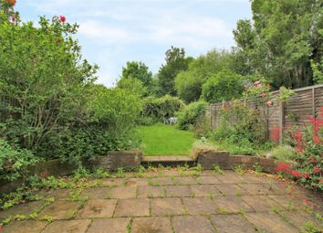 4 bed terraced house for sale in Hertford Road, New Barnet, Barnet EN4