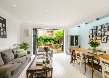 Thumbnail 4 bed terraced house for sale in Park Hall Road, East Finchley