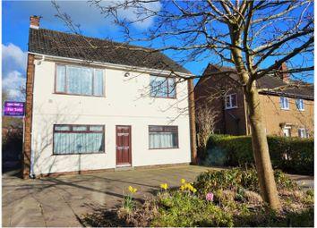 Thumbnail 2 bed flat for sale in Hazelhurst Drive, Preston