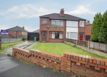 Thumbnail 3 bed semi-detached house for sale in Baytree Road, Wigan, Lancashire