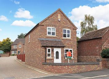 Thumbnail 3 bed detached house to rent in Queen Street, Madeley, Telford