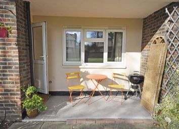 Thumbnail 1 bed flat to rent in Brick Farm Close, Richmond