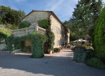 Thumbnail 5 bed farmhouse for sale in Villa Cortona, Cortona, Tuscany
