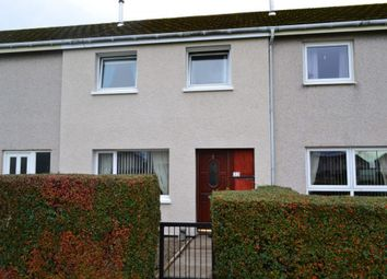 Thumbnail 3 bed terraced house to rent in Glenmore Place, Forres