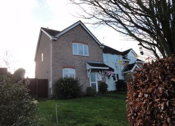 Thumbnail 3 bed semi-detached house to rent in Appledown Drive, Bury St. Edmunds