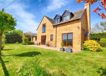 Thumbnail 4 bed detached house for sale in Cheltenham Road, Beckford, Tewkesbury