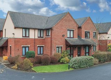 Thumbnail 1 bedroom flat for sale in Beeches Court, Ashill Road, Rednal, Birmingham