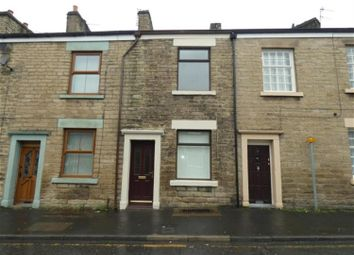 Thumbnail 2 bed terraced house to rent in Knowl Street, Stalybridge, Cheshire
