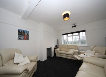 Thumbnail 3 bed flat to rent in Robin Hood Way, London