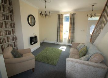 Thumbnail 2 bed terraced house for sale in Tockholes Road, Darwen