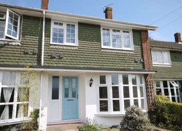 Thumbnail 3 bed property to rent in North Street, Emsworth