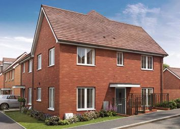3 bed detached house for sale in The Easedale, Ridgewood Place, Lewes Road, Uckfield TN22