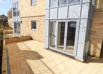 Thumbnail 1 bed flat for sale in Chrisharben Court Green End, Clayton, Bradford