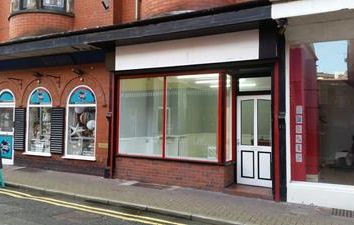 Thumbnail Restaurant/cafe to let in 6 Wesley Street, Southport