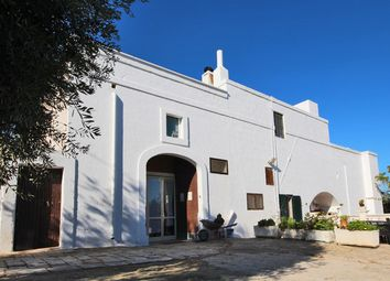 Thumbnail 7 bed farmhouse for sale in Fasano, Brindisi, Puglia, Italy