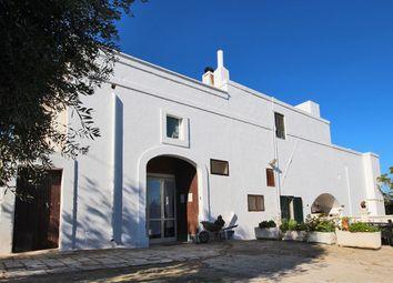 Thumbnail 7 bed farmhouse for sale in Fasano, Brindisi, Puglia, Italy