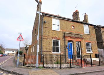 Thumbnail 2 bed end terrace house to rent in South Primrose Hill, Chelmsford
