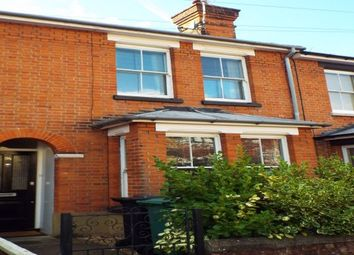 Thumbnail 3 bed property to rent in Salisbury Road, Maidstone