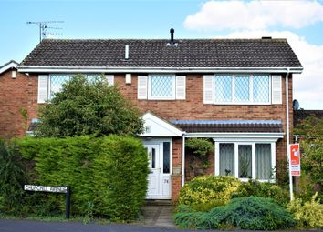 Thumbnail 3 bed detached house for sale in Churchill Avenue, Brigg