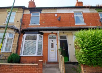 Thumbnail 2 bed terraced house for sale in Roma Road, Tyseley, Birmingham
