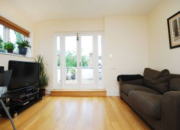 Thumbnail 3 bed maisonette to rent in Tooting Bec Road, Tooting Bec