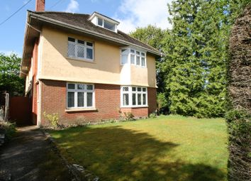 Thumbnail 1 bed flat for sale in Stirling Road, Talbot Woods, Bournemouth