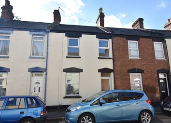 Thumbnail 3 bed town house for sale in Union Street, St Thomas, Exeter