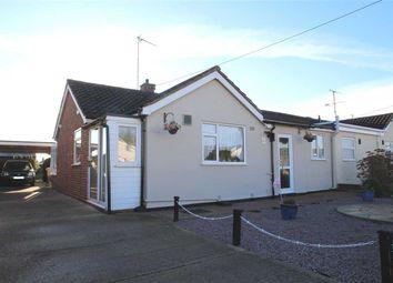 Thumbnail 2 bed bungalow for sale in Edmonton Close, Kesgrave, Ipswich