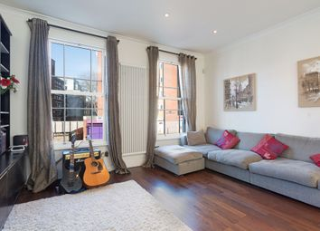 2 bed maisonette for sale in Malden Road, Kentish Town, London NW5