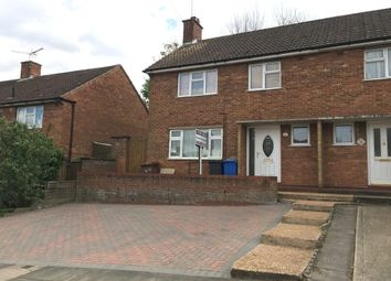 Thumbnail 3 bedroom terraced house for sale in Hawthorn Drive, Ipswich