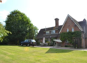 Thumbnail 5 bed detached house to rent in High Hatch Lane, Hurstpierpoint, Hassocks