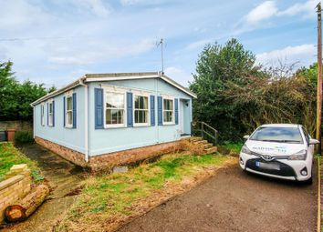 2 bed detached bungalow for sale in Ambleside Park, North Hykeham, Lincoln LN6