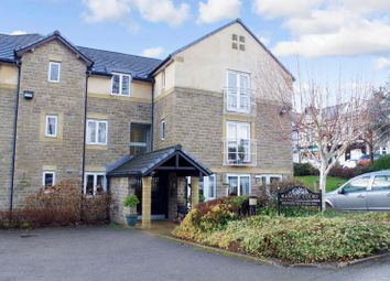 Thumbnail 2 bed flat for sale in Ranulf Court, Sheffield