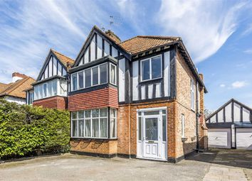 Thumbnail 5 bed property to rent in Uxbridge Road, Hampton Hill, Hampton