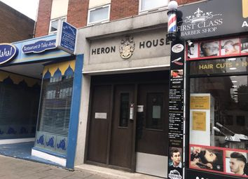 Thumbnail 2 bed flat to rent in Heron House, 51 High Street, Haverhill