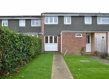 Thumbnail 3 bed terraced house for sale in Eliot Close, Thatcham, Berkshire