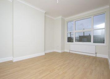 Thumbnail 3 bedroom flat to rent in Crawley Road, Leyton, London