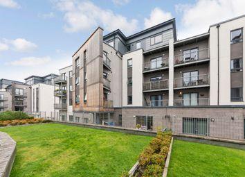 Thumbnail 2 bed flat for sale in 14-3, Colonsay Close, Granton, The Shore, Edinburgh