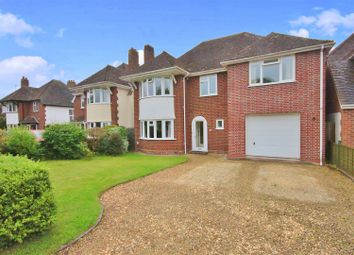 Thumbnail 5 bed detached house for sale in Eton Road, Stratford-Upon-Avon